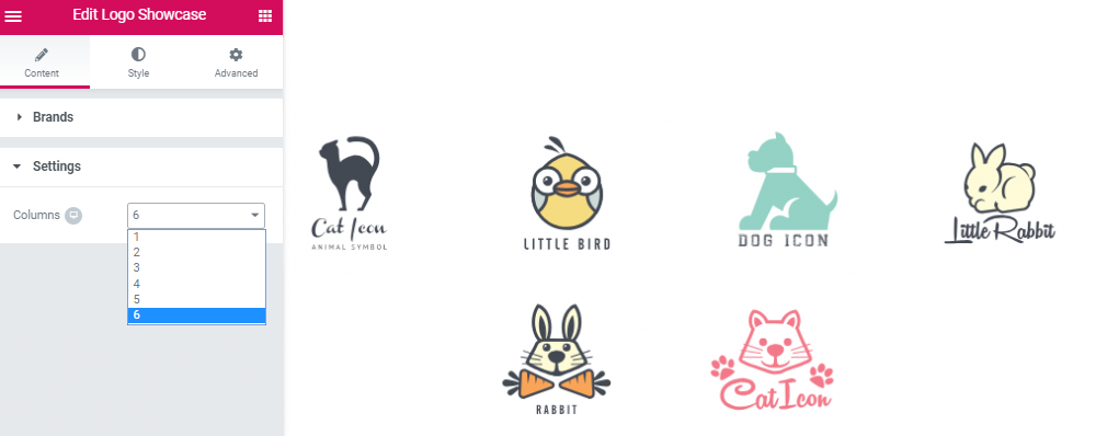logo-showcase-content-settings