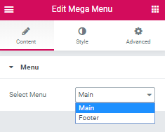 mega-menu-widget