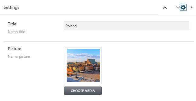 edit metabox button