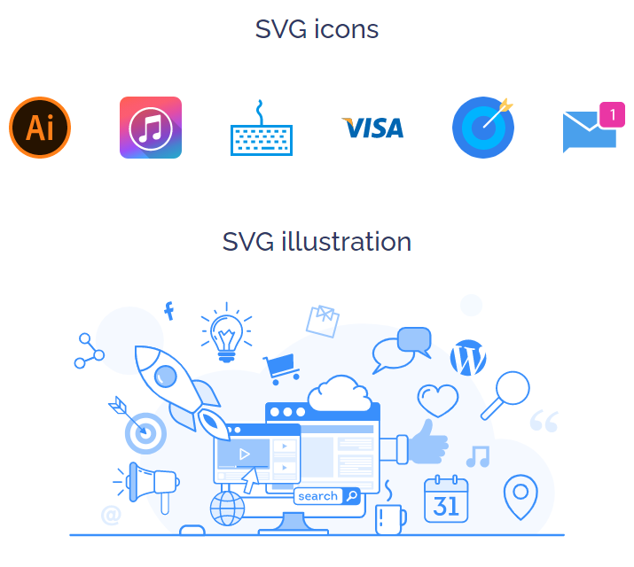 SVG files example