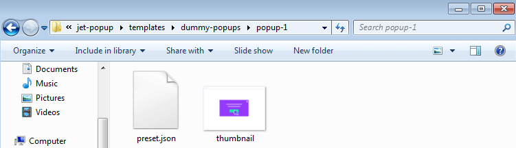 etPopup.-Browse-the-template-from-the-hard-drive