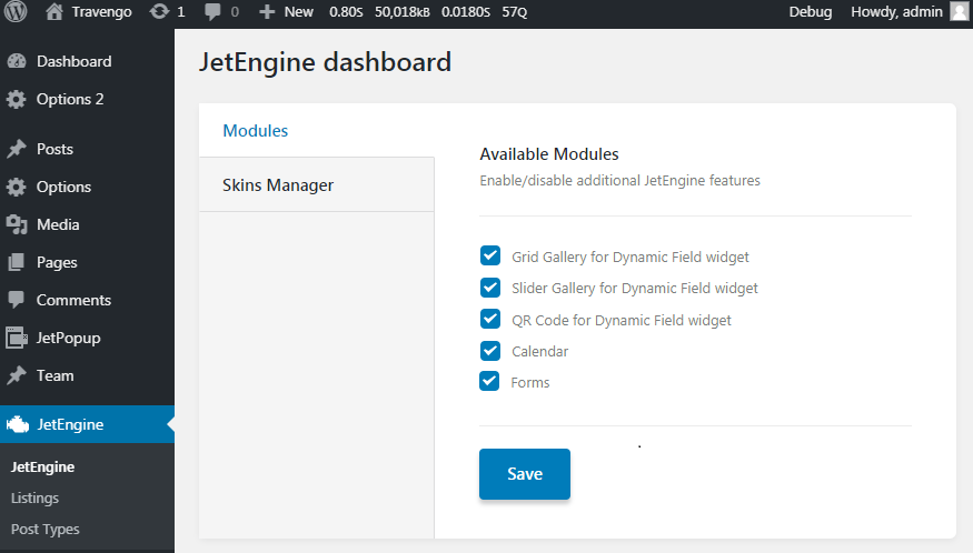 jetengine-dashboard-settings