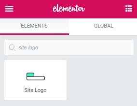 site-logo-widget