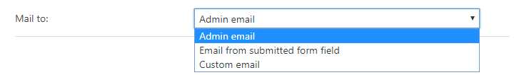 Booking Email Notification