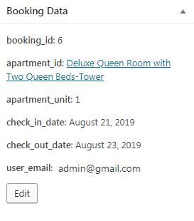 booking-data