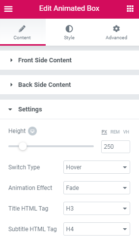 animated-boxs-settings