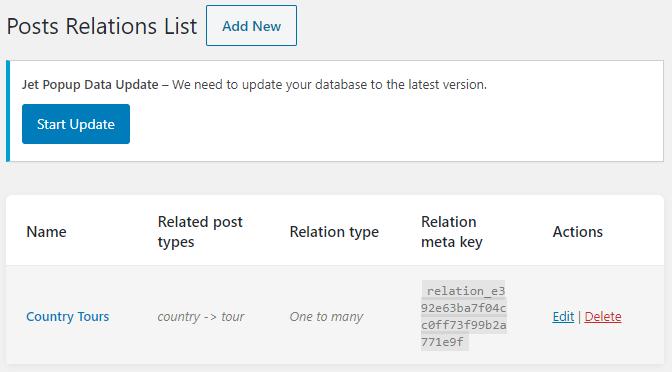 posts relation meta key