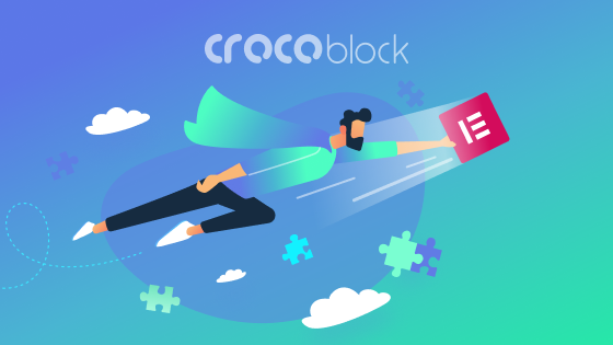 Crocoblock. The All-in-One Toolkit for Building Elementor Websites