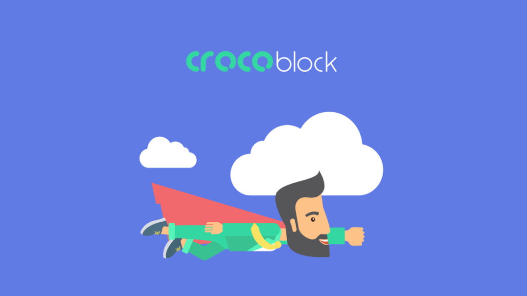 CrocoBlock. The All-in-One Service for Building Websites