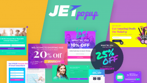 JetPopup. Your Secret Weapon in Delivering Information the Right Way