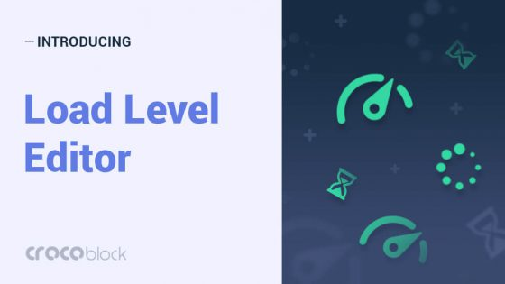 Speed up your work with Load Level Editor