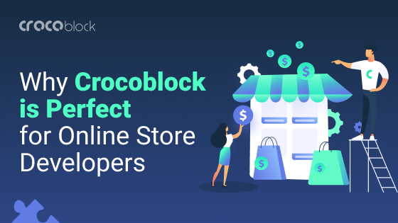 Why Crocoblock is Perfect for Online Store Developers