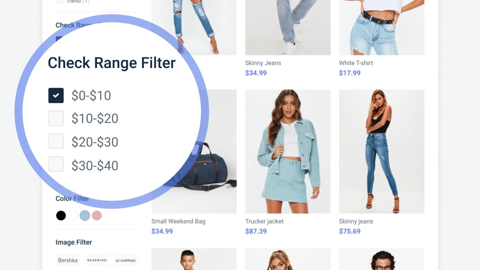 check-range-filter