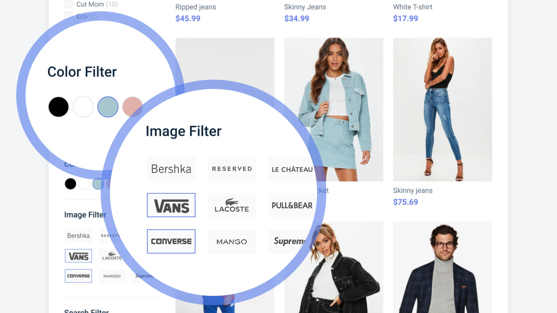 visual-filter