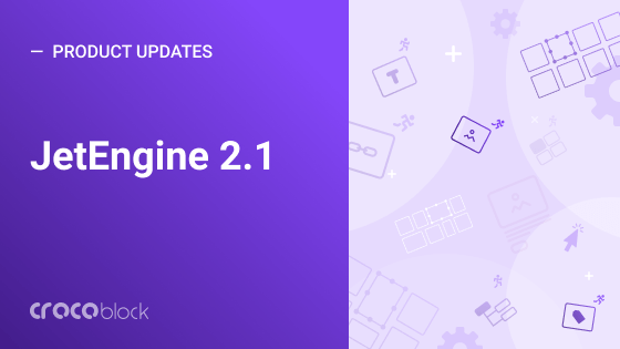 JetEngine 2.1. multi-optional update
