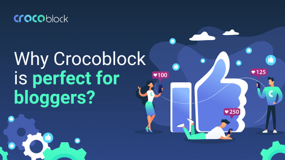 Why Crocoblock is perfect for bloggers?