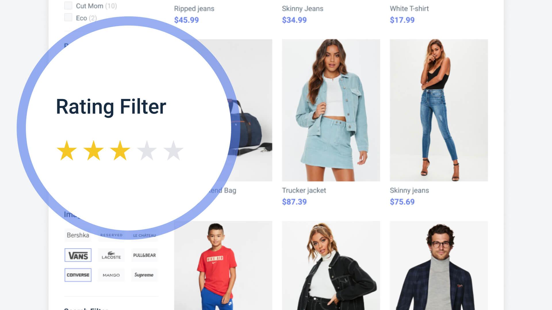 rating-filter