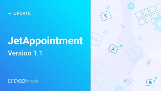 JetAppointment 1.1: Advanced Hourly Booking for Elementor