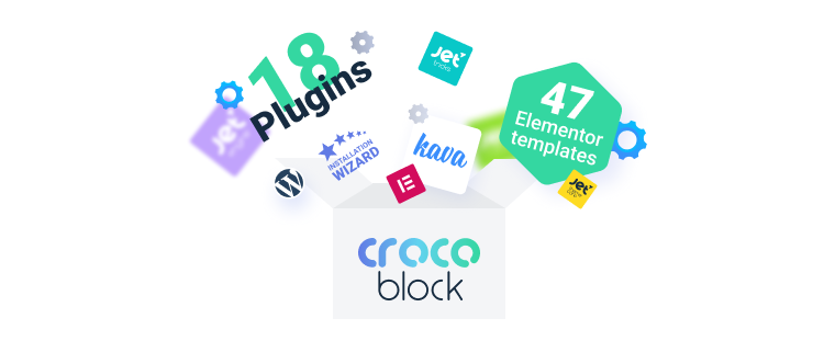 crocoblock subscription