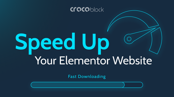 Speed Up Your Elementor Website