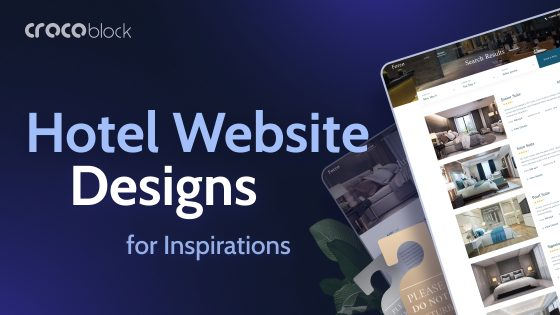 5-Star Hotel Website Design: Ideas, Difficulties, Solutions