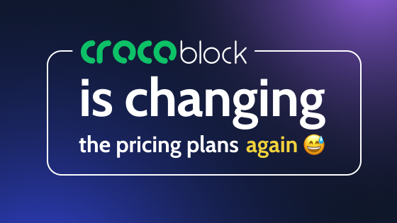 Crocoblock launches custom subscription plans