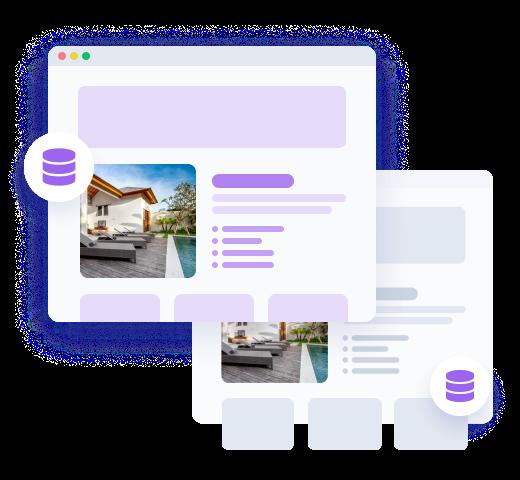 WP REST API site to site data transfer